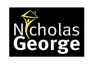 Nicholas George Ltd Re-brand